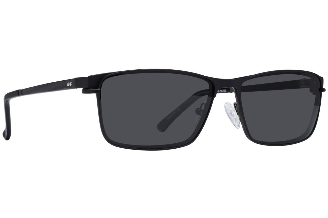 Revolution Hayward Eyeglasses - Black
