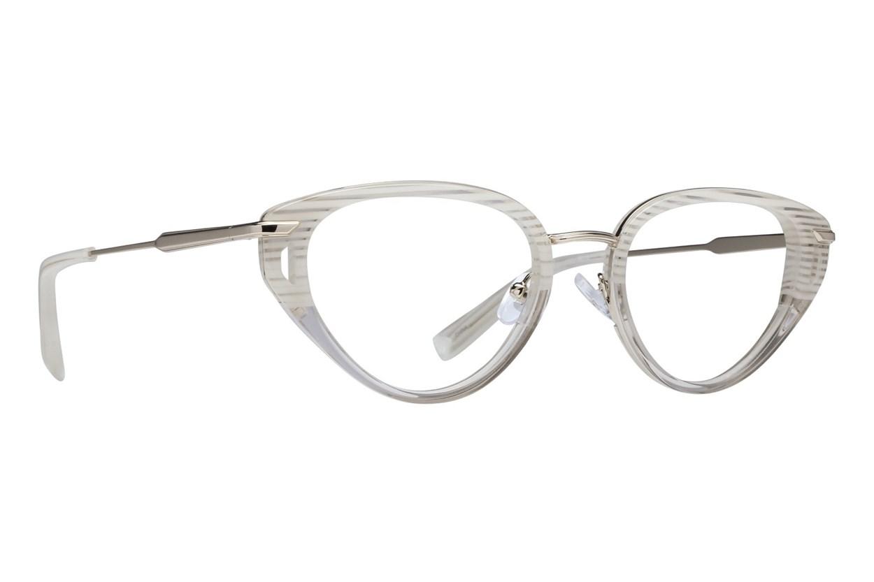 Kendall + Kylie Emilee Eyeglasses - White
