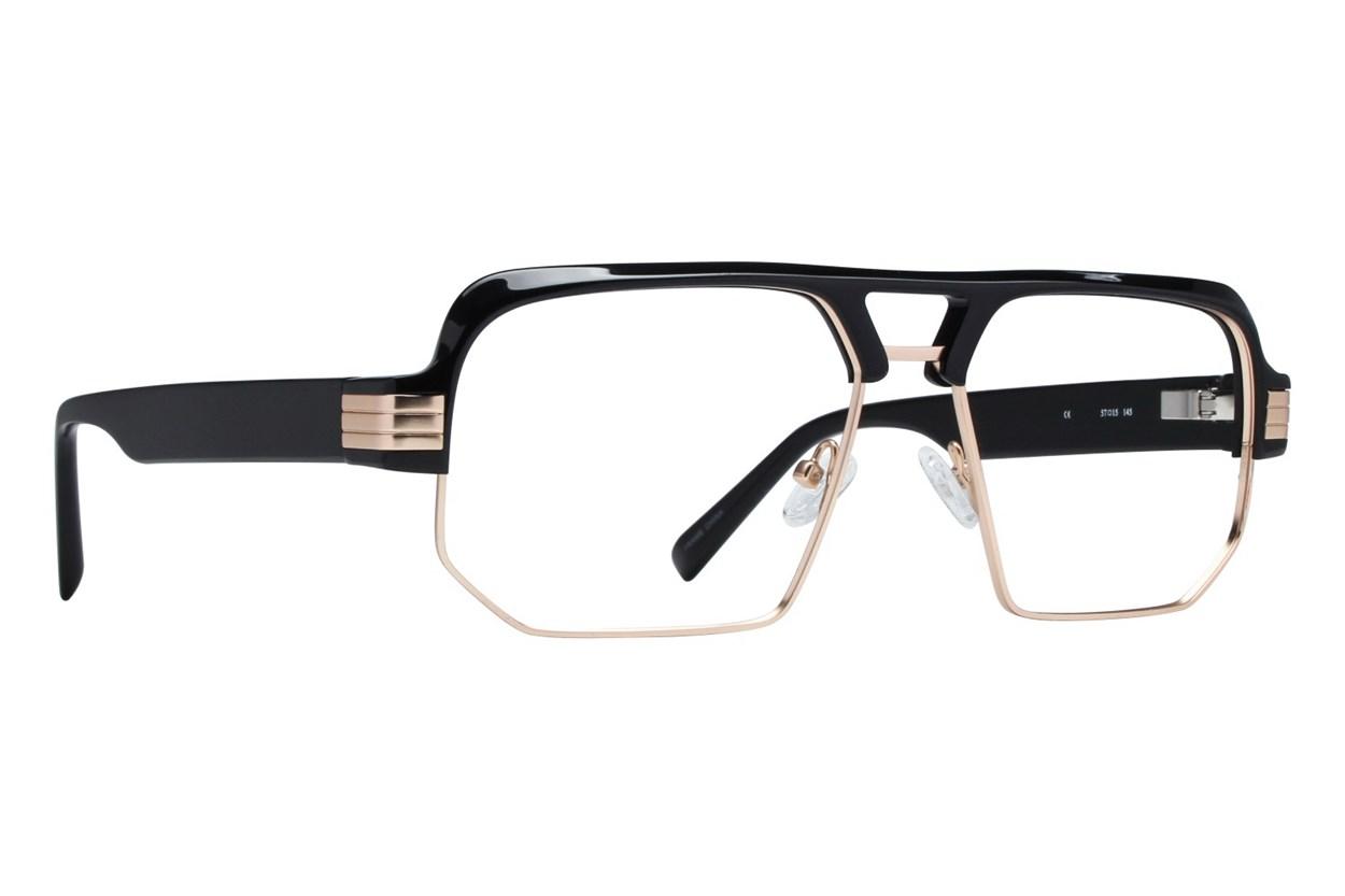 Sean John SJO5110 Eyeglasses - Black