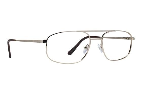 Arlington AR1054 Eyeglasses - Gold