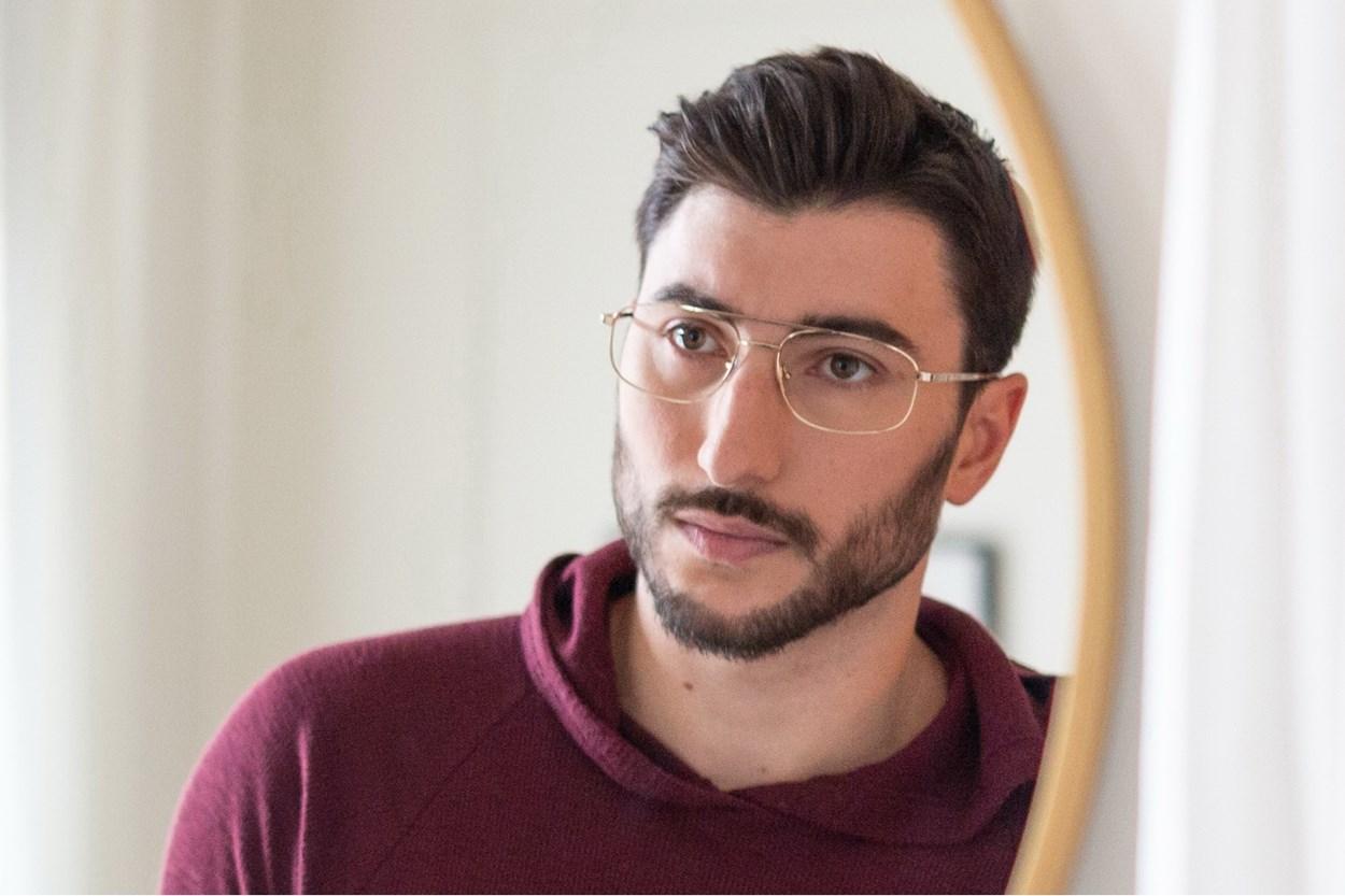 Arlington AR1054 Eyeglasses - Brown