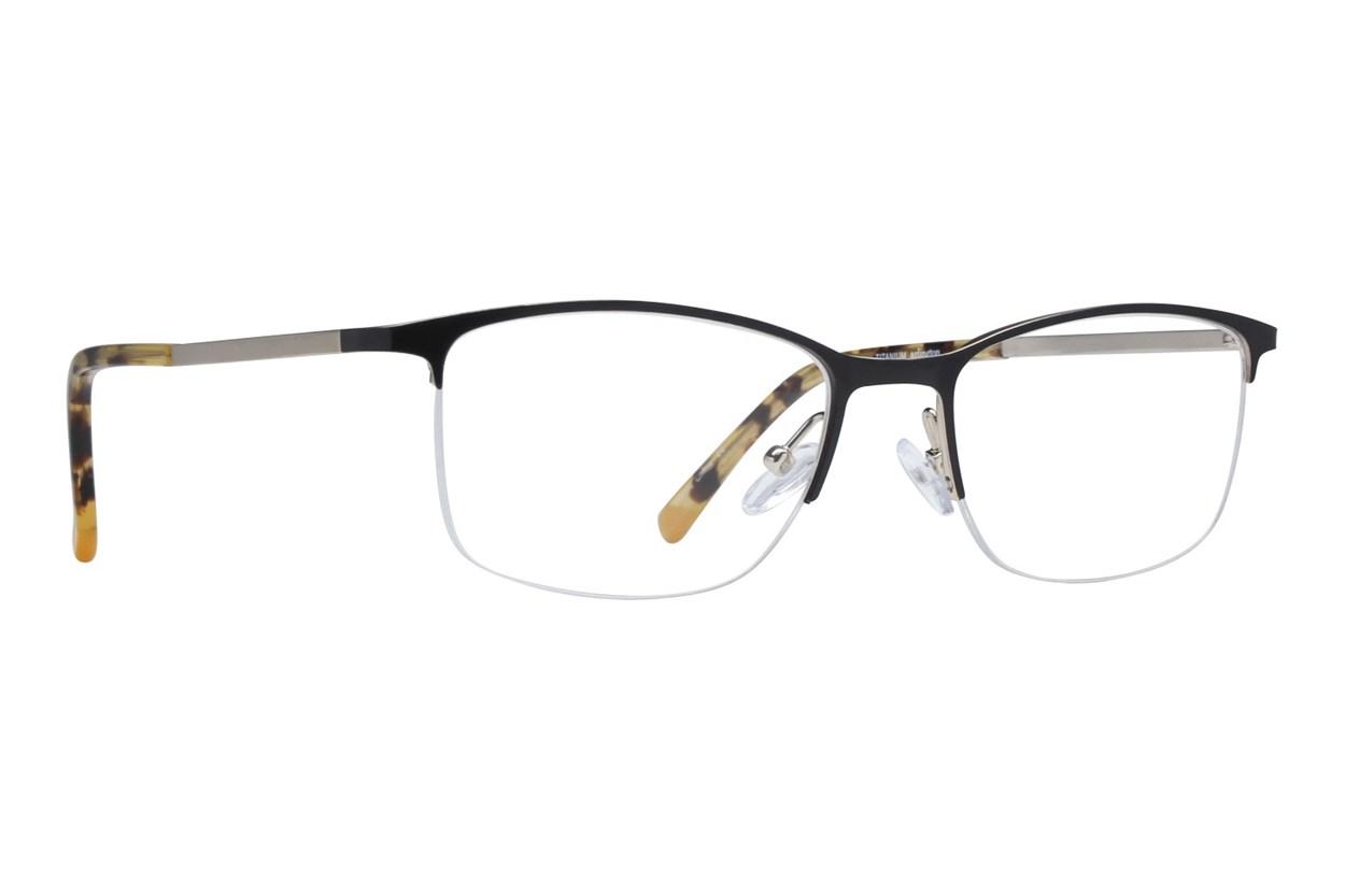 Arlington AR1055 Eyeglasses - Black