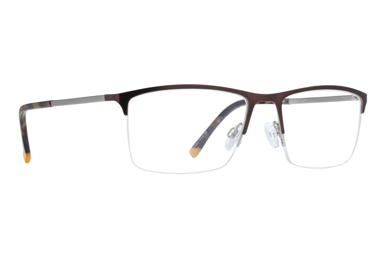 Arlington AR1056 Eyeglasses - Brown