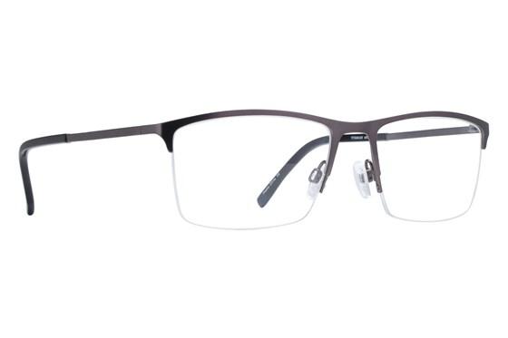 Arlington AR1056 Eyeglasses - Gray