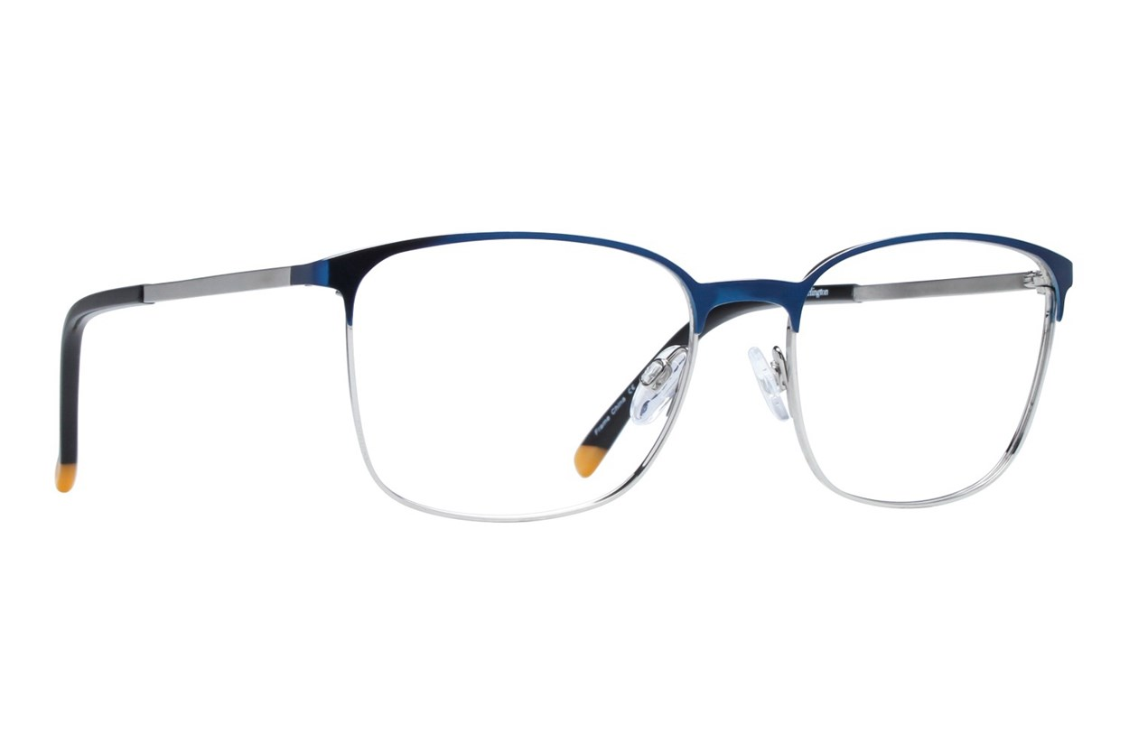 Arlington AR1057 Eyeglasses - Blue