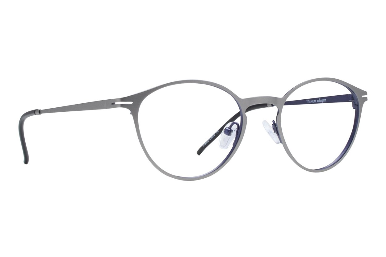 Arlington AR1062 Eyeglasses - Gray
