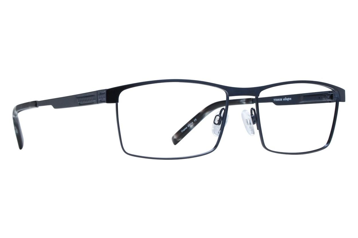 Arlington AR1063 Eyeglasses - Blue