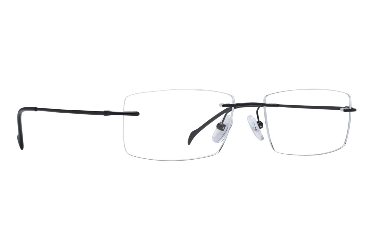 Arlington AR1046 Eyeglasses - Black