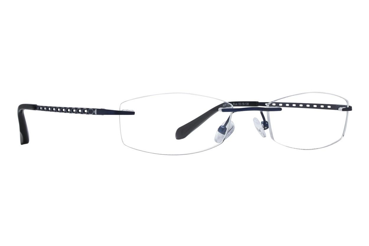 Arlington AR1048 Eyeglasses - Blue