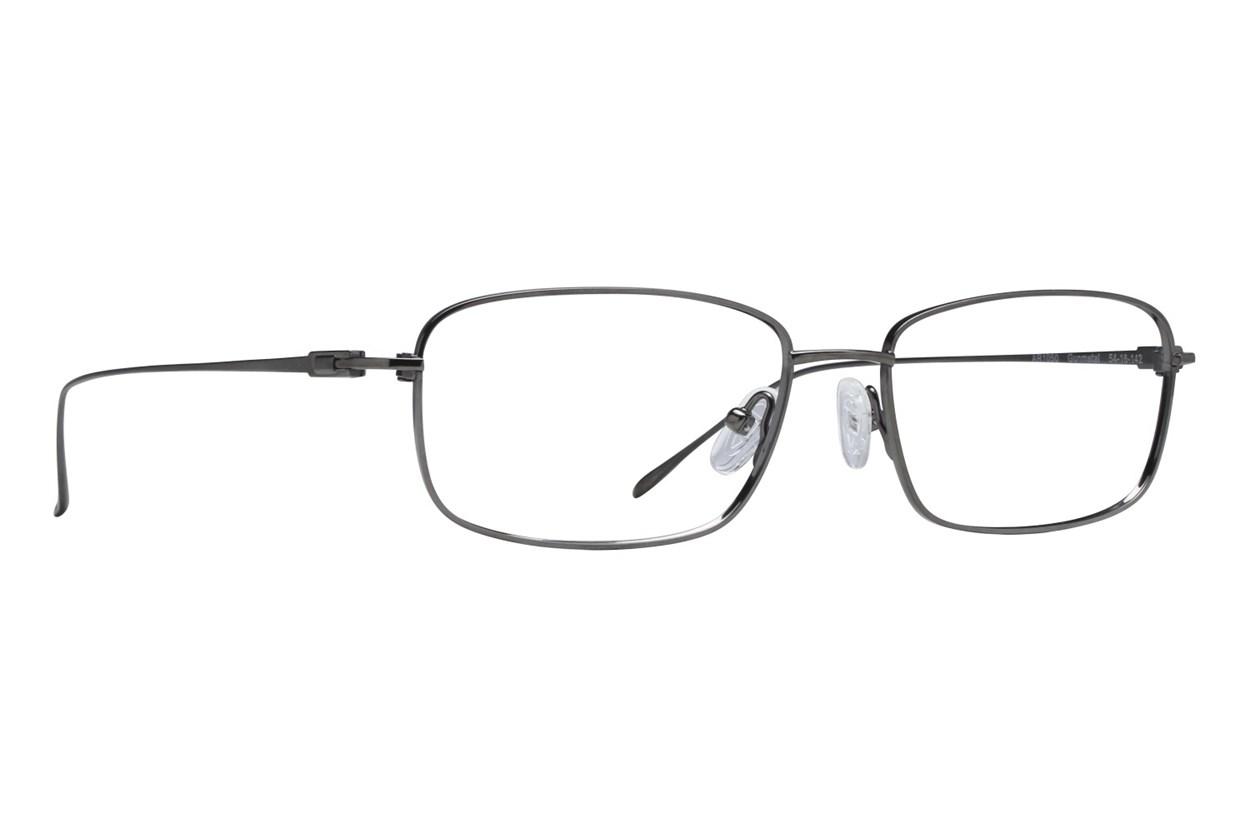 Arlington AR1050 Eyeglasses - Gray