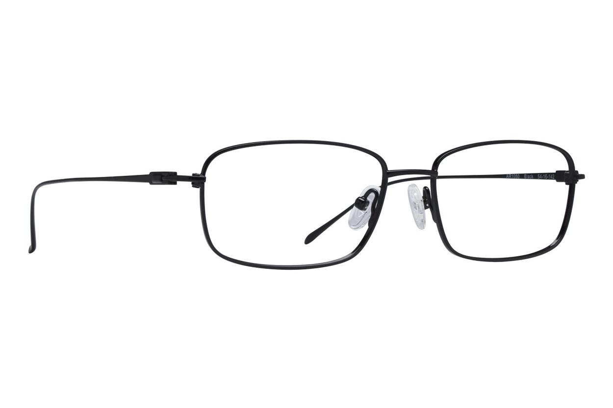 Arlington AR1050 Eyeglasses - Black