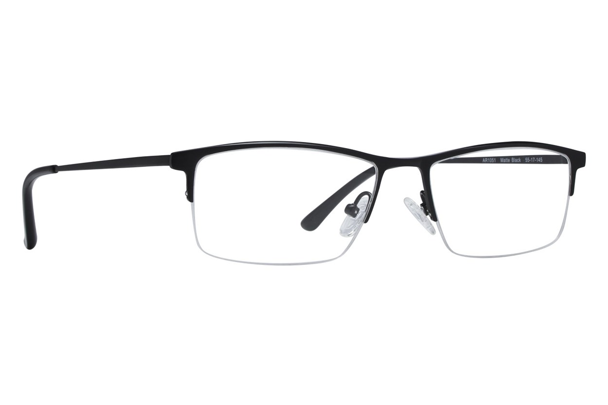 Arlington AR1051 Eyeglasses - Black