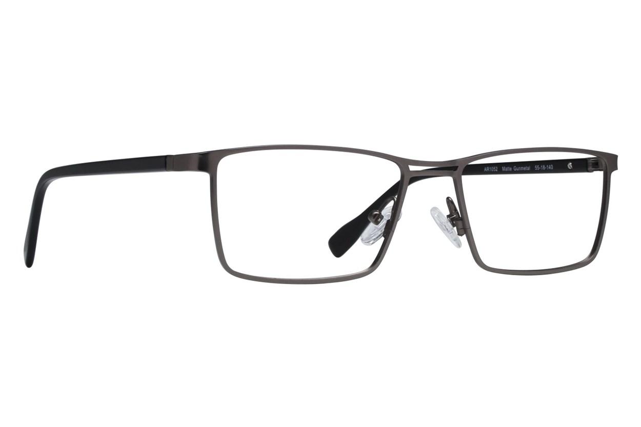 Arlington AR1052 Eyeglasses - Gray