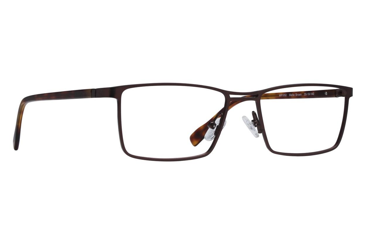 Arlington AR1052 Eyeglasses - Brown