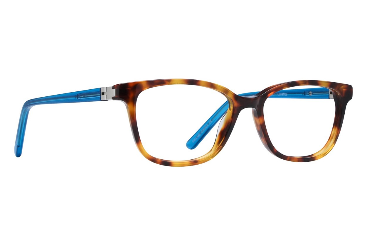 Lunettos Kerry Eyeglasses - Tortoise