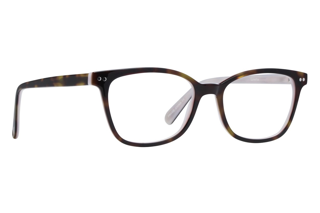 Lunettos Glenda Eyeglasses - Tortoise