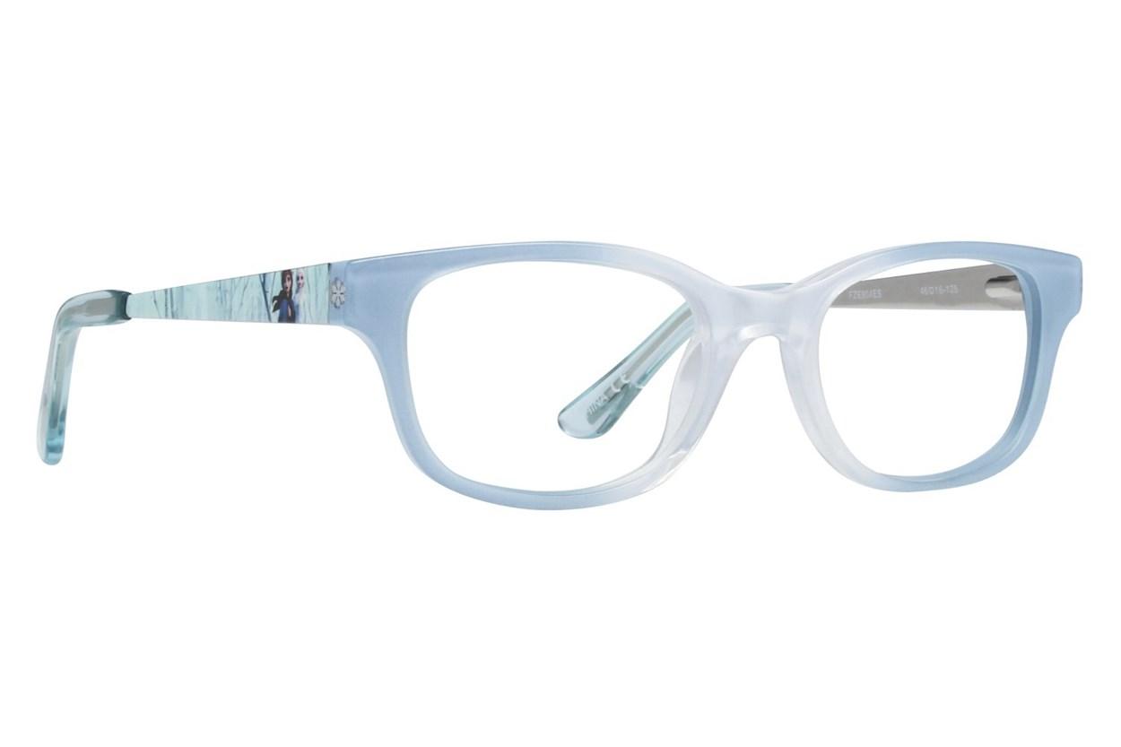 Disney Frozen FZE904 Eyeglasses - Blue