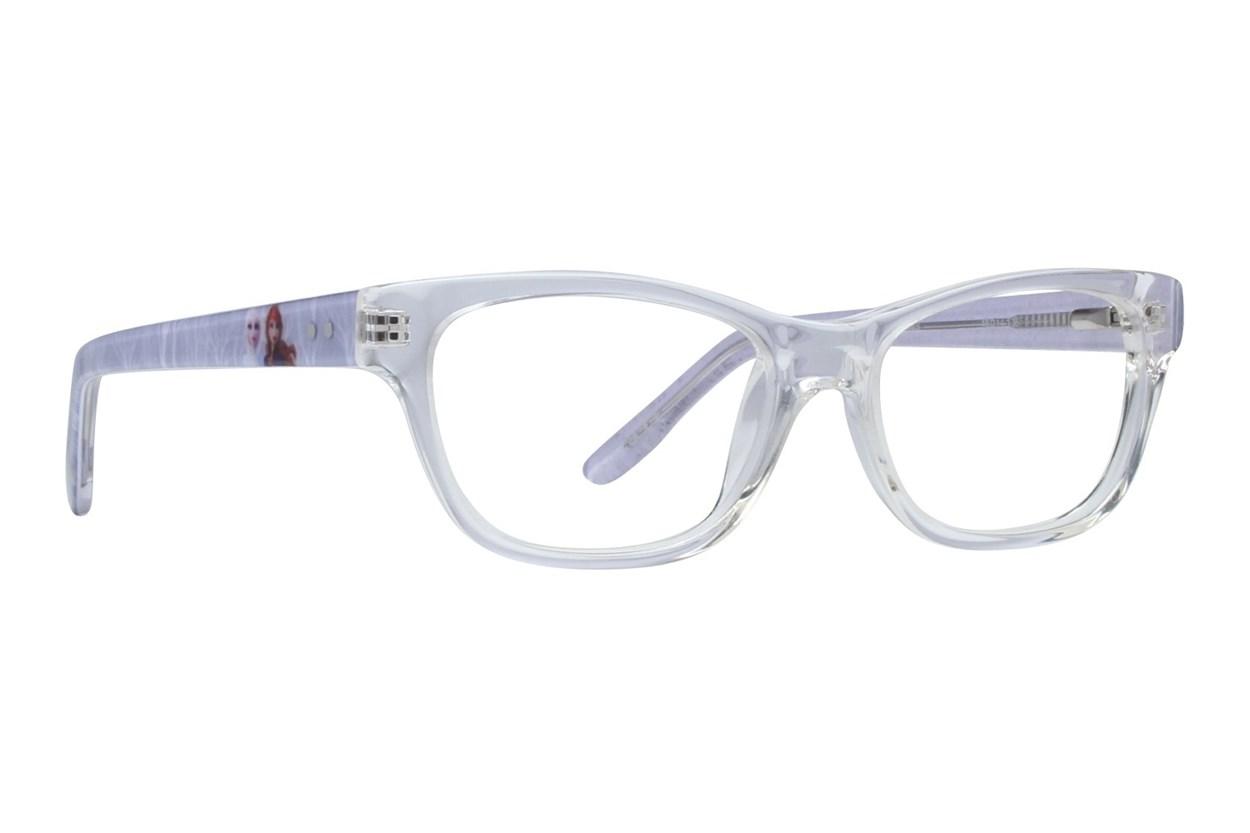 Disney Frozen FZE910 Eyeglasses - Clear